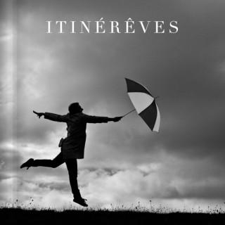 Livre Itinérêves